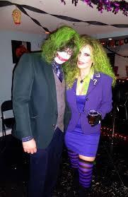 joker costume his and hers female joker costume diy