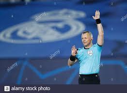 Kuipers Referee Stockfotos und -bilder Kaufen - Alamy
