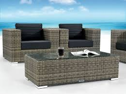 image modern wicker patio furniture. outside furniture dubai image modern wicker patio