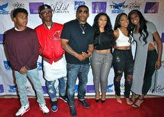 Ashanti & nelly @ leaving bet awards after party. 10 Stink Ideas Stink Shantel Jackson Celebrity Families