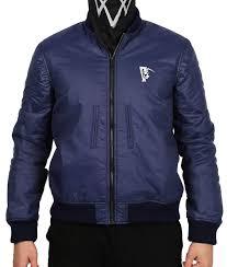 Watch Dogs 2 Varsity Bomber Marcus Holloway Jacket Jackets