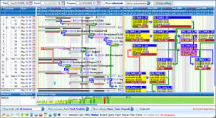 Gantt Chart Online Project Management Software Treegrid