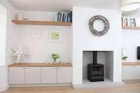 Storage For Living Room Abode Carpentry Living Room Storage Unit