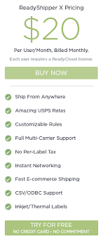 How To Create A Prepaid Shipping Label For Fedex Readycloud