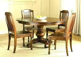 round wooden kitchen table and chairs wooden kitchen chairs with arms round oak kitchen table round