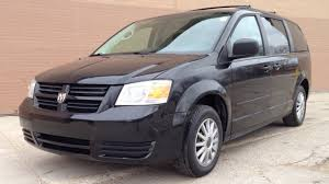 2008 Dodge Grand Caravan SE - Winnipeg, MB - Swivel-N-Go - YouTube