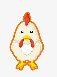 cute hen clipart. Contemporary Hen Cute Little Hen Cute Clipart Lovely White PNG Image And Clipart With Hen