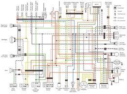 suzuki savage wiring schematic suzuki diy wiring diagrams converting suzuki savage to fuse block wiring diagram