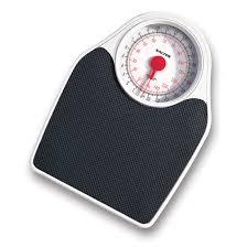 Salter Doctors Style Mechanical Bathroom Scales