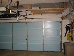 lowes garage door insulationDecorating Astonishing Matador Garage Door Insulation Kit For