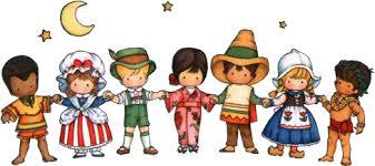 Картинки по запросу толерантність  картинки для детей