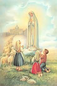 38 ideas de Nuestra Señora de Fátima | nuestra señora de fatima, virgen  maría, imágenes religiosas