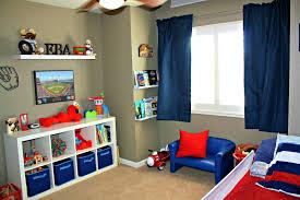 Breathtaking Toddler Boy Sports Themed Bedroom Design Ideas Decor For Kids Baseball  Room Ideas: ...