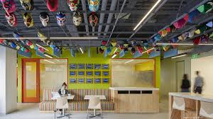 Office design sf Ideo San Francisco Best Bay Area Office Buildouts The Business Journals Bay Area Architects Share Their Best Office Designs San Francisco