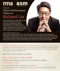 news albany school of music masterclass flyer richard2