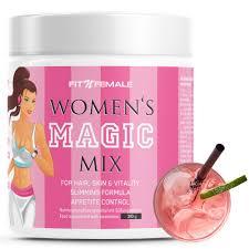 Womens Magic Mix