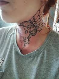 Moje První Tetování Wnaty