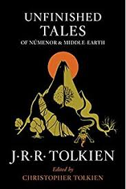 unfinished tales of númenor and middle earth