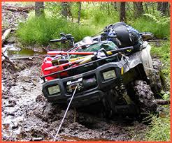 Best Atv Winch Reviews 2017 Buyers Guide Not Just A Hobby