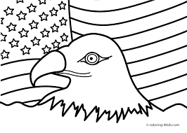 Small Picture Usa Coloring Pages Usa Flag In A Heart Shape Coloring Page Free