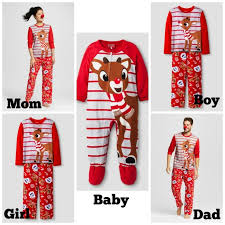 5 cute family matching pajama sets to consider for Christmas - Mons