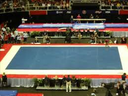 floor gymnastics olympics. Gabby Douglas Floor - 2012 USA Gymnastics Olympic Trials Day 1 Olympics E