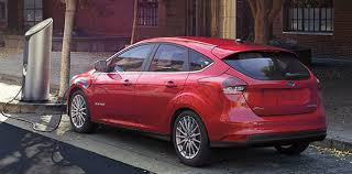 2018 ford torino. fine ford 2018 ford focus electric exterior and redesign with ford torino