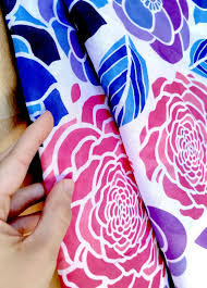How Do You Design Your Own Fabric Vector Repeat Pattern To Custom Fabric Design Video