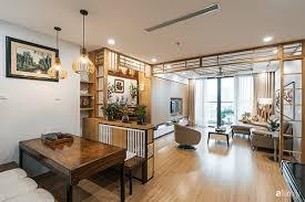 Các phân khu trong dự án Takashi Ocean Suite Quy Nhơn