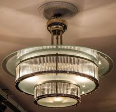 top art deco chandelier designs ideas