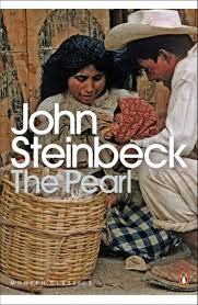 the pearl by john steinbeck a book review a book bore in timbuktu the pearl by john steinbeck a book review