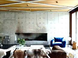 painting interior concrete walls view in gallery house by architecture can you foundation paint block pai