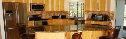 Tropical Kitchens | Kitchen & Bath Remodeling Fort Myers, Sanibel & Captiva