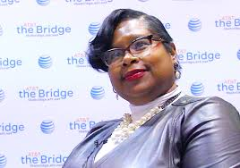 Gail Johnson of AT&T discusses diversity and leadership in Silicon Valley