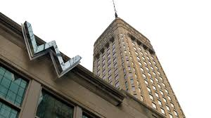 W Foshay And Chambers Hotels To Be Sold Minneapolis  St Paul - Foshay w hotel