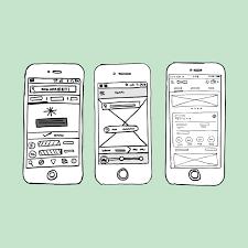Low-fidelity vs. high-fidelity prototyping