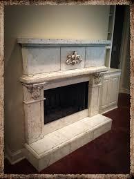 lafleur cast stone fireplace mantel local stone mantels baton rouge 225 366