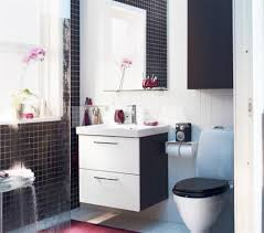 black and white bathroom furniture. Black And White Bathroom Furniture L