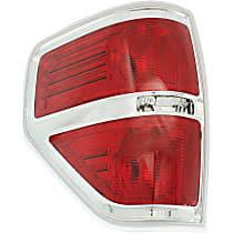 <b>Tail Light</b>, <b>Tail Light</b> Replacement, Led <b>Tail Lights</b> | CarParts.com