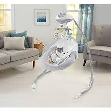 My Little Lamb™ Platinum II Cradle 'n Swing