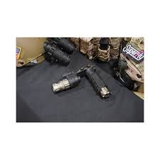 Vertical Foregrip With Light Night Evolution M900v Vertical Foregrip Weapon Light