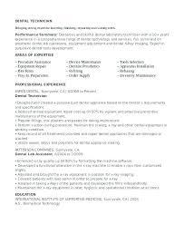 Medical Lab Technician Resume Sample Unique Chemistry Lab Technician Resume Putasgae