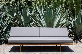 obsession daybed outdoor furniture modernica case study seating