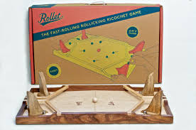 Rollet Wooden Game Rollet ET Games 2
