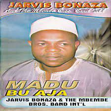 Album Madu Bu Aja, Jarvis Bonaza and The Mbembe Bros. Band Int'l | Qobuz:  download and streaming in high quality
