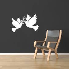 freedom birds vinyl decal sticker dove