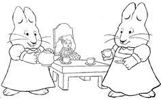 Small Picture Animation Coloring Pages Max And Ruby 18160 Bestofcoloringcom