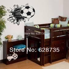 Soccer Bedroom Decor Popular Football Room Decor Buy Cheap Football Room Decor Lots