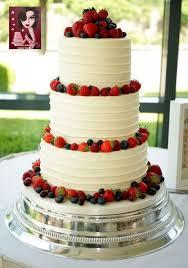 Wedding Cakes In Ireland By Louise Clarke Irish Wedding Cakes