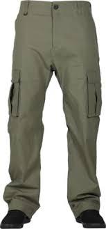 Flex Ftm Cargo Pants